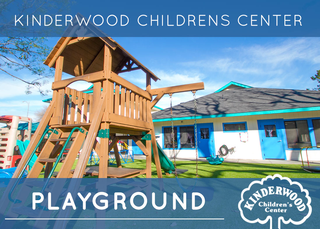 Kinderwood Playground