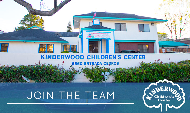 Join the Kinderwood Team